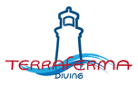 Logo Terraferma Diving